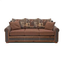 Remington Sofa - Wild Life - Wild Life (loveseat)