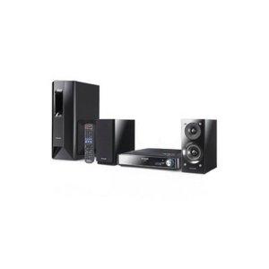 PanasonicHigh-Quality Sound 2.1-ch Home Audio System
