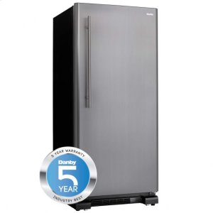 DanbyDanby Designer 16.7 cu ft. Upright Freezer