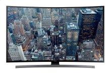 "48"" UHD 4K Curved Smart TV JU6700 Series 6"