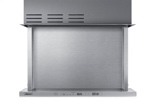 "Modernist 30"" Warming Drawr, Stainless Steel"