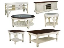 Promenade England Living Room Tables H200