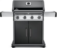 Rogue® 525 Gas Grill Black , Natural Gas