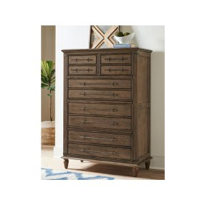 JOHN THOMAS FURNITURE5-Drawer Chest