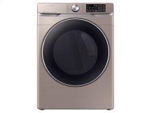 DV6300 7.5 cu. ft. Smart Gas Dryer with Steam Sanitize+