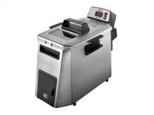 Digital Dual Zone PremiumFry Deep Fryer 3 lb D24527DZ