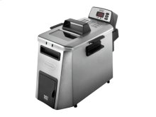 Digital Dual Zone PremiumFry Deep Fryer 3 lb D24527DZ  De'Longhi US