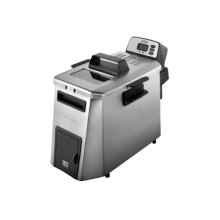 Digital Dual Zone PremiumFry Deep Fryer 3 lb D24527DZ