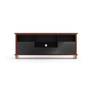 Bdi FurnitureTriple Width Cabinet 8828 in Cherry