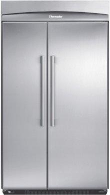 Built-in Side by Side Refrigerator KBUIT4255E