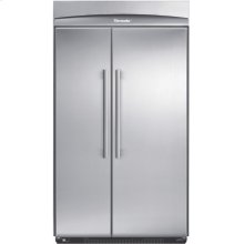 Built-in Side by Side Refrigerator KBUIT4255E