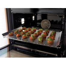 "Cookie Sheets for 30"" Discovery Wall Ovens"