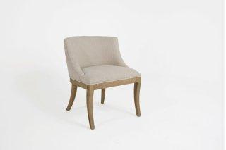 Tina Chair - Burnished Oak
