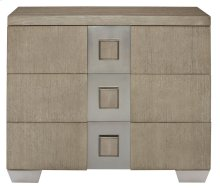 Mosaic Bachelor's Chest in Mosaic Dark Taupe (373)