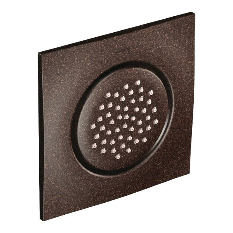 Mosaic Oil Rubbed Bronze Body Spray