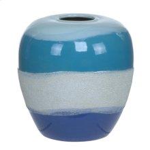Aqua Tanquillity Bowl