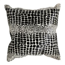 Sami Leather Pillow