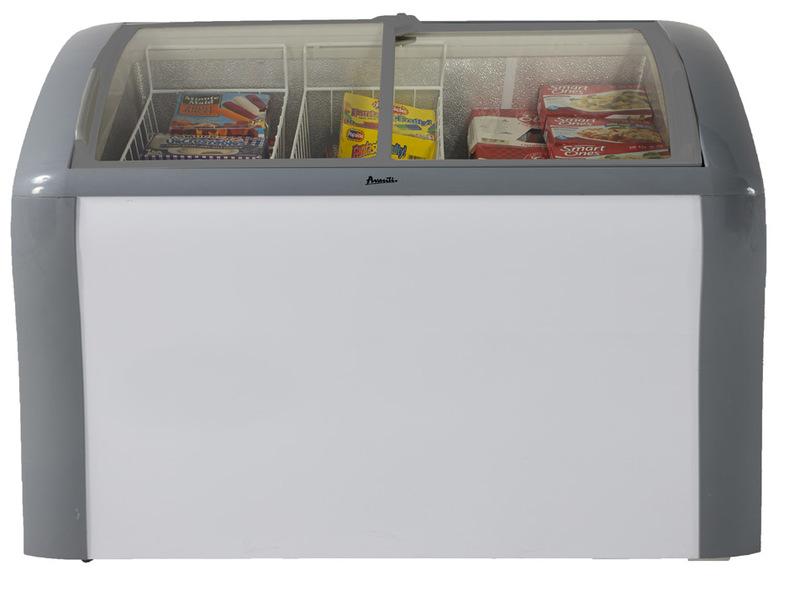 cfc83q0wg avanti commercial convertible chest freezer white hahn