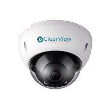4.0 Megapixel IR Dome IP Camera