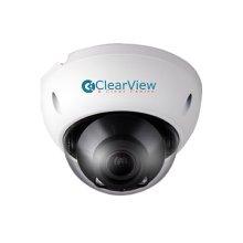 4.0 Megapixel IR Dome IP Camera