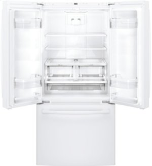 24.8 cu.ft. French Door Bottom-Mount