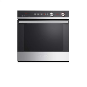 """Built-in Oven, 24"""", 3 cu ft, 9 Function, Self-cleaning"""
