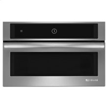 """Euro-Style 30"""" Built-In Microwave Oven with Speed-Cook [OPEN BOX]"""