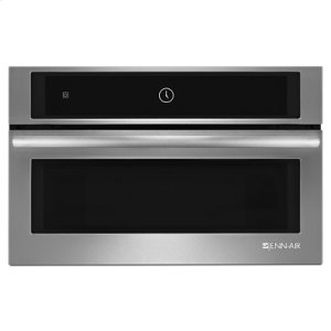 "Jenn-AirEuro-Style 30"" Built-In Microwave Oven with Speed-Cook"