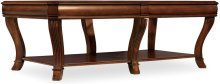 Brookhaven Rectangle Cocktail Table