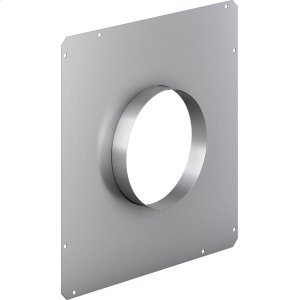"Bosch6"" Round Front Plate for Downdraft HDDFTRAN6"