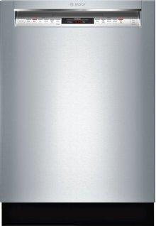 "800 Series 24"" Recessed Handle Dishwasher SHEM78W55N"