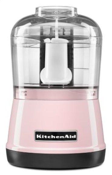 3.5 Cup Food Chopper - Pink