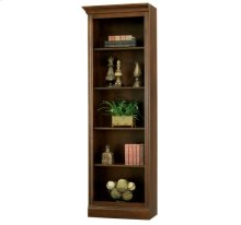 Oxford Left Return Bookcase