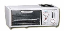 Model DT500 - Two In One Oven White
