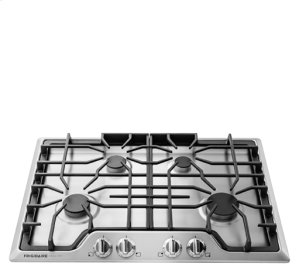 Frigidaire Gallery 30'' Gas Cooktop Product Image