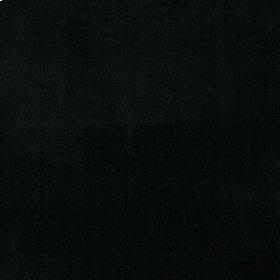 Del Mar Black Fabric