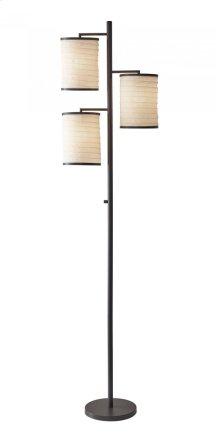Bellows Tree Lamp