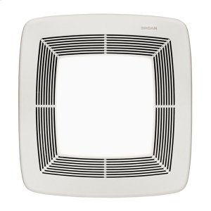ULTRA GREEN Series 110 CFM Single-Speed Fan/Light/Night Light, Recognized as ENERGY STAR® Most Efficient 2018 Product Image