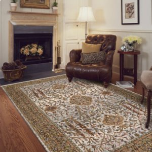 Carthage Cream Runner 2ft 4in X 7ft 10in