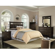 Standard Furniture 52050 Hampton Panel Bedroom set Houston Texas USA Aztec Furniture