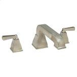 American StandardTown Square Deck-Mount Bathtub Faucet - Brushed Nickel