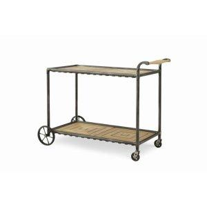 Litchfield Bar Cart