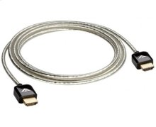 8ft High Speed HDMI® Cable - Extreme Slim