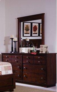 / P662-50 Mirror Product Image
