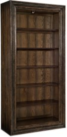 Crafted Bookcase Product Image