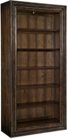 Crafted Bookcase