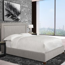 Cody Cork (Natural) Upholstered Bed Collection