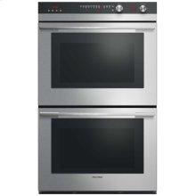 "Double Built-in Oven, 30"" 8.2 cu ft, 11 Function"