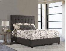 Meridan Queen Bed Set - Olive Black