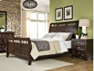 Hayden Bedroom Furniture Product Image